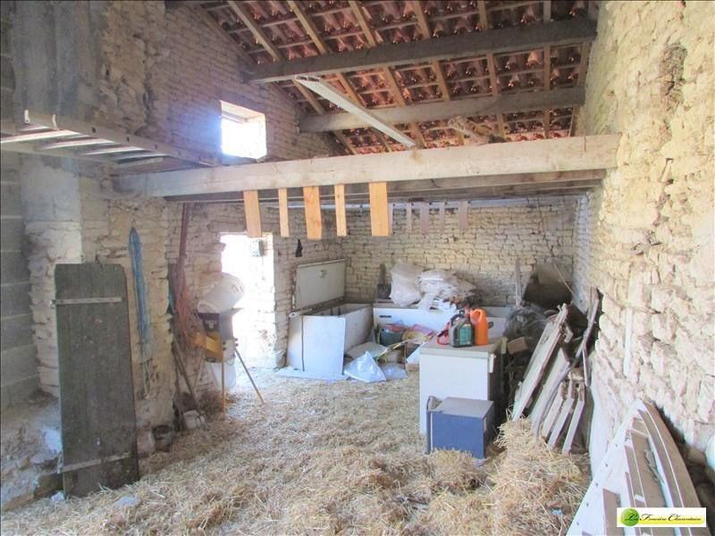 Vente maison / villa Marcillac lanville 77000€ - Photo 11