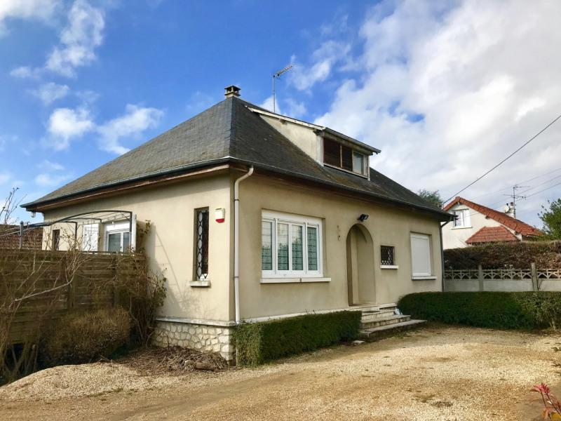Vente maison / villa Montigny-sur-loing 283500€ - Photo 1