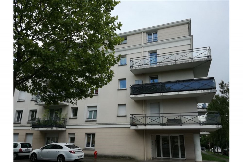 Vente appartement Bussy-saint-georges 170 000€ - Photo 14