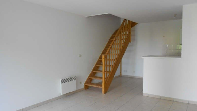Produit d'investissement appartement Saint lys 89 000€ - Photo 5
