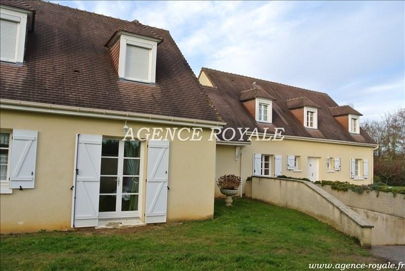 Vente de prestige maison / villa Chambourcy 1440000€ - Photo 12