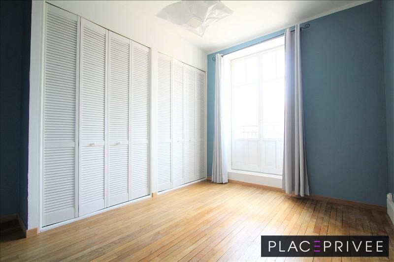 Sale apartment Nancy 179 500€ - Picture 5