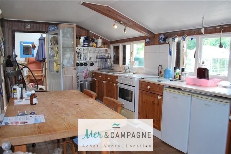 Vente maison / villa Quend 149000€ - Photo 4