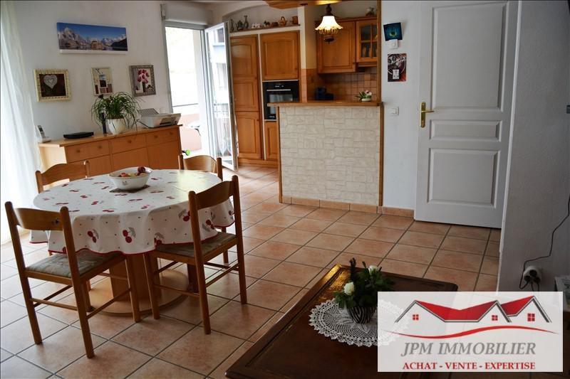Vente appartement Taninges 244600€ - Photo 3