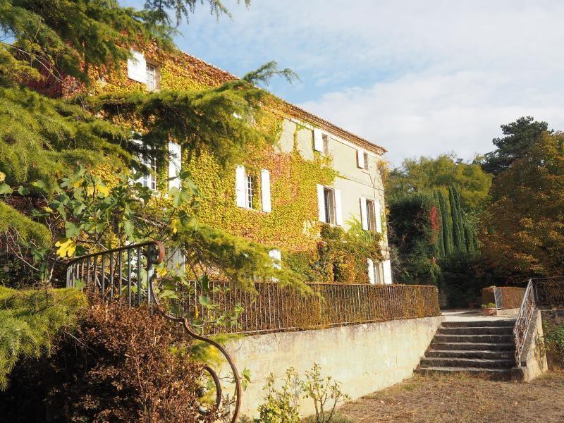 Immobile residenziali di prestigio casa Uzes 695000€ - Fotografia 9