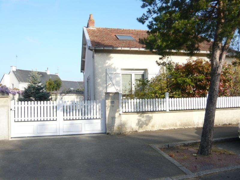 Location maison / villa Orvault 1082€ CC - Photo 5