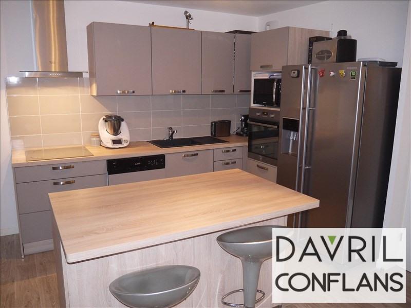 Vente appartement Eragny 219500€ - Photo 4