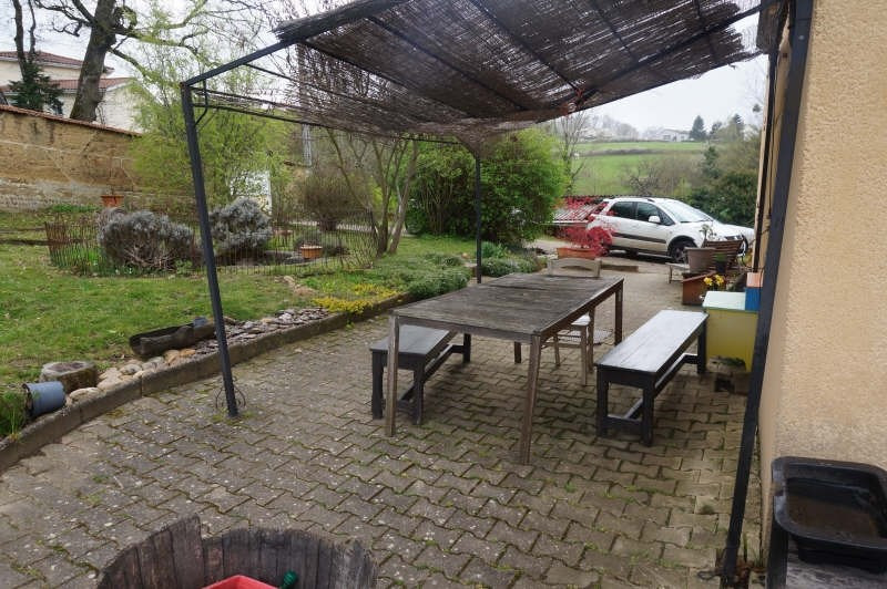 Sale house / villa St sorlin de vienne 249 000€ - Picture 6