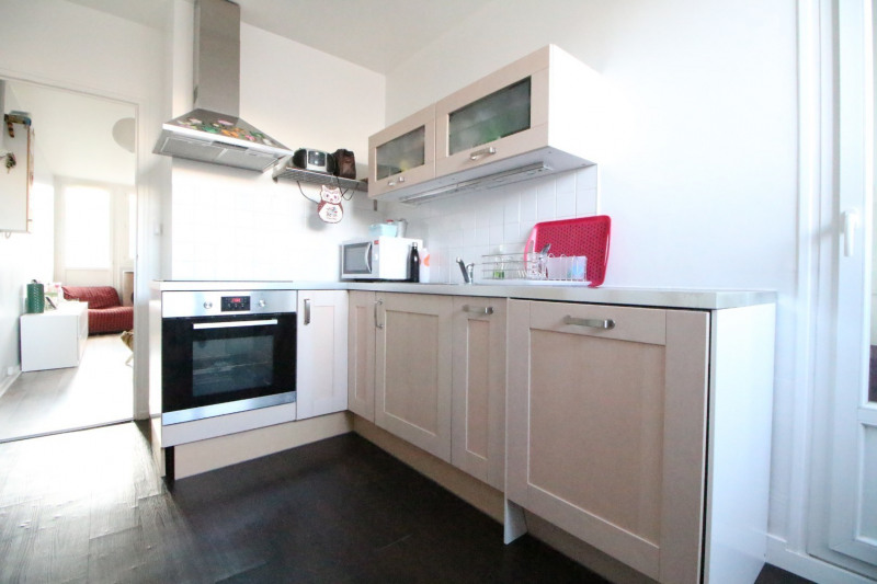 Vente appartement Grenoble 99 000€ - Photo 3