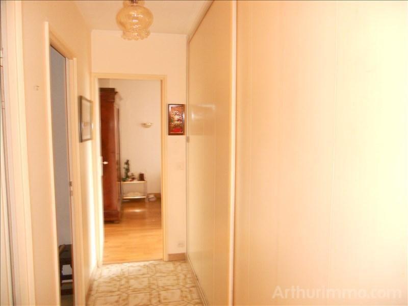 Sale apartment Fontenay sous bois 245000€ - Picture 5