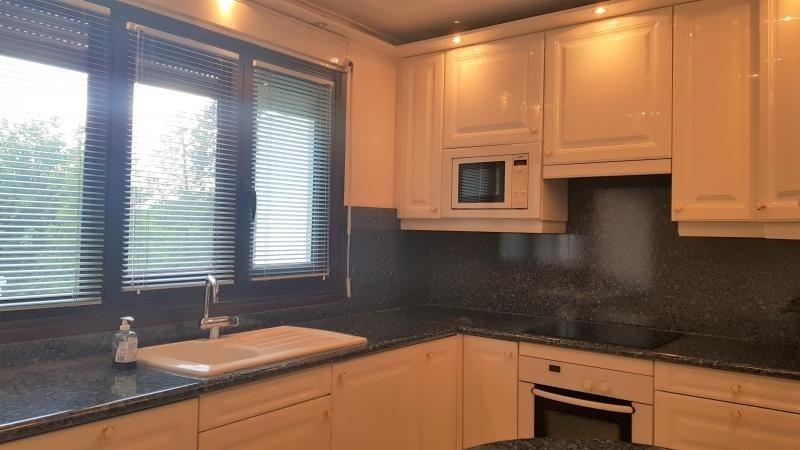 Sale apartment Le plessis trevise 249000€ - Picture 3