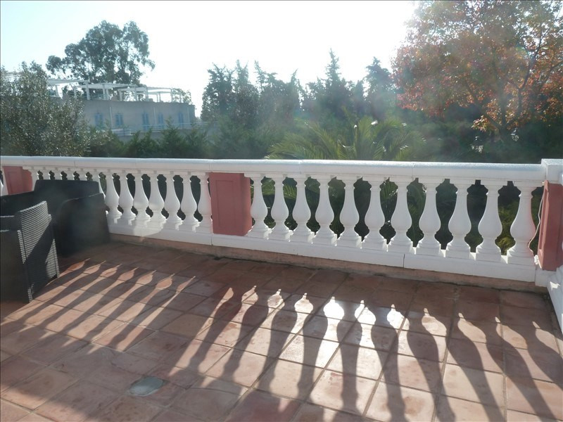 Vente maison / villa St aygulf 548 000€ - Photo 7