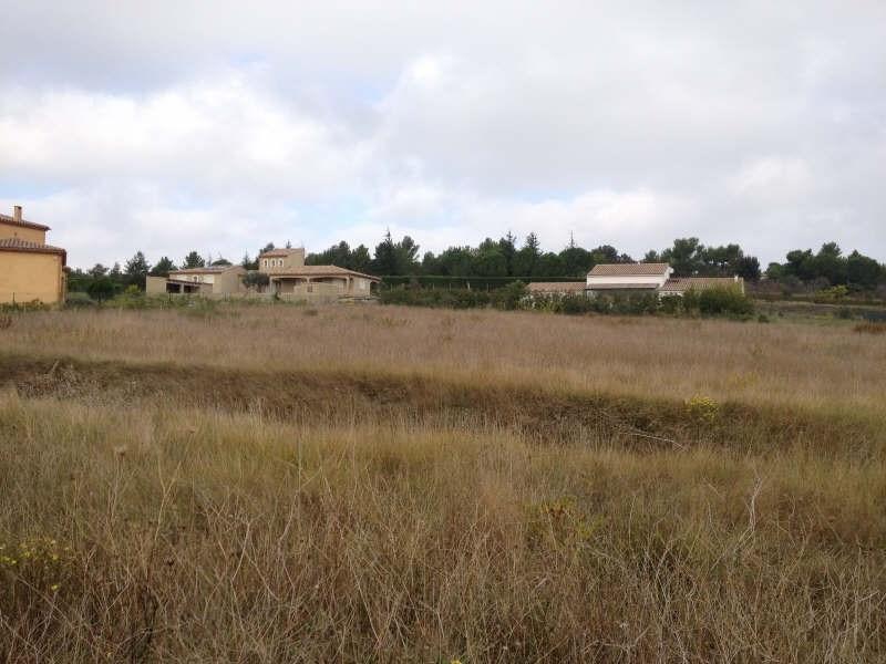 Vente terrain Carcassonne 132000€ - Photo 3