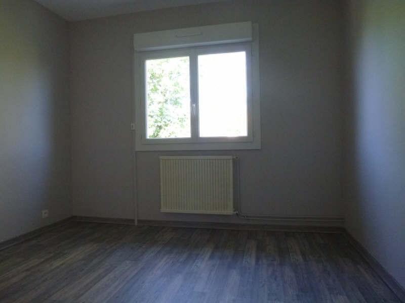 Rental house / villa Villeneuve tolosane 764€ CC - Picture 8