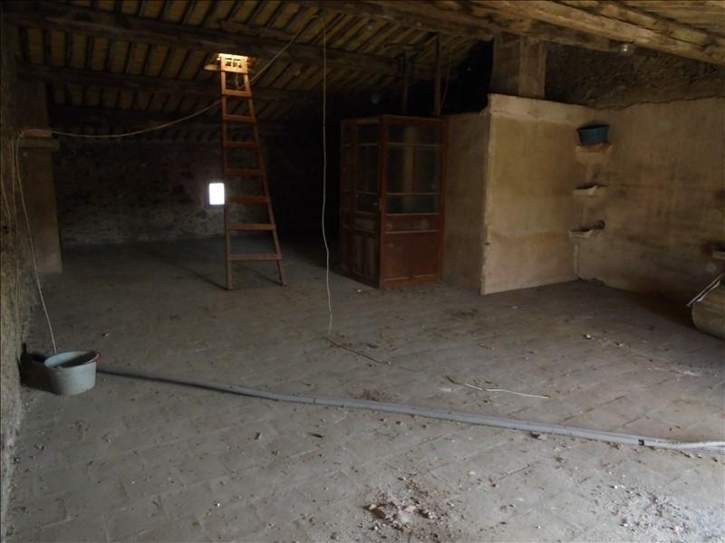 Sale house / villa St thibery 139000€ - Picture 6