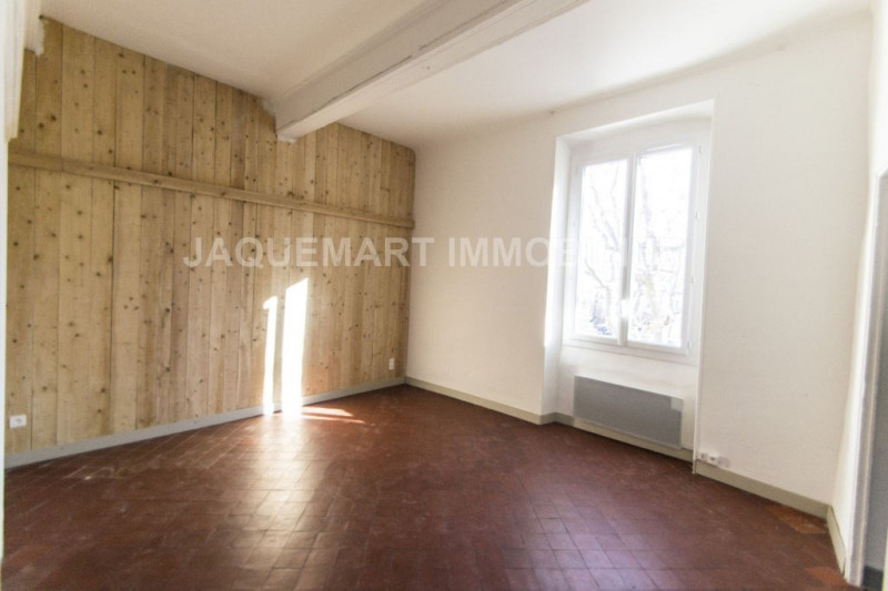 Vente immeuble Lambesc 237 000€ - Photo 1