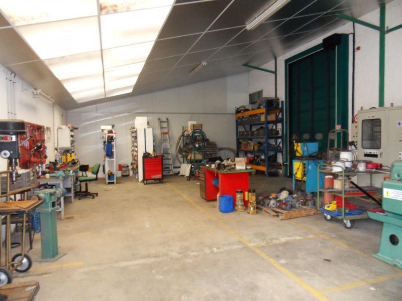 Vente local commercial Althen des paluds 1560000€ - Photo 5