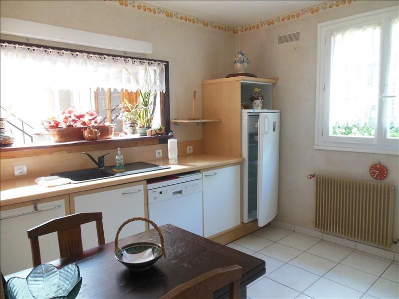 Vente maison / villa Bonsecours 282000€ - Photo 5