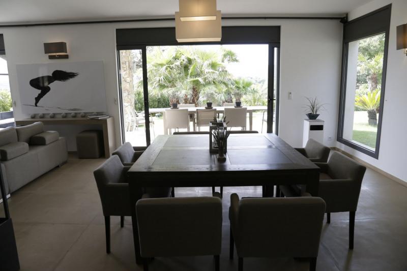 Venta  casa Grimaud 1750000€ - Fotografía 12