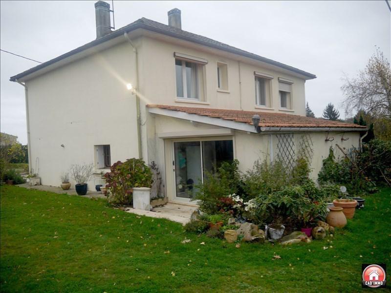 Sale house / villa Creysse 212000€ - Picture 2