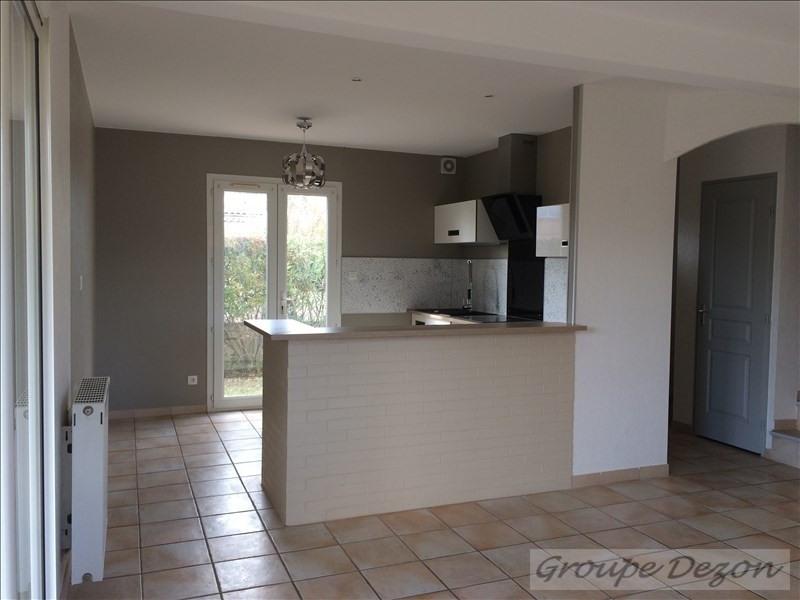 Vente maison / villa Launaguet 389000€ - Photo 8
