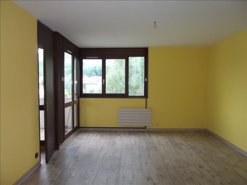 Vente appartement Yenne 135 000€ - Photo 1