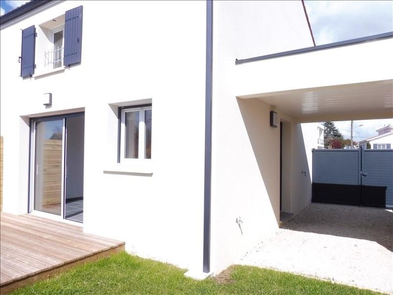 Sale house / villa Vaux sur mer 254800€ - Picture 1