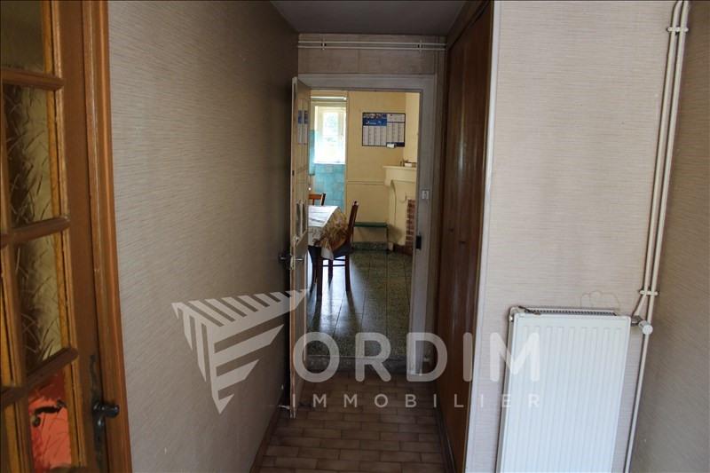Vente maison / villa Corvol l orgueilleux 67000€ - Photo 2