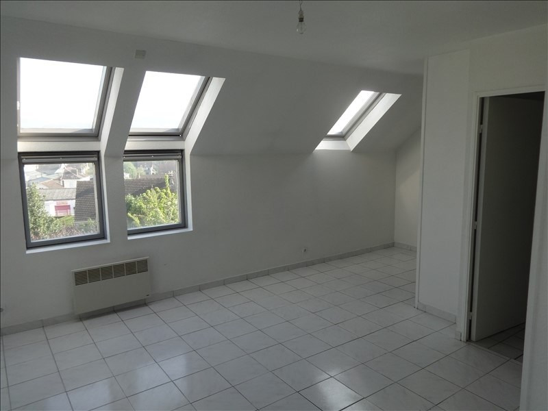 Sale apartment Vernon 62000€ - Picture 2