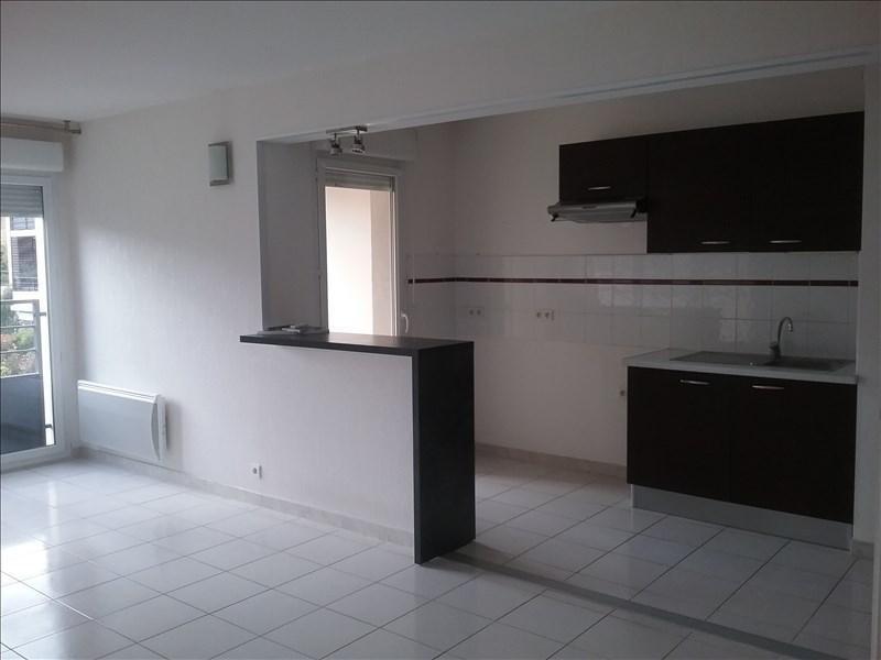 Location appartement Lunel 745€ CC - Photo 1