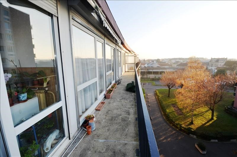 Vente appartement Houilles 266000€ - Photo 1