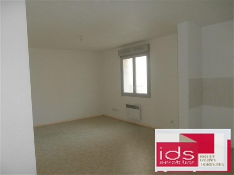 Rental apartment La rochette 425€ CC - Picture 2