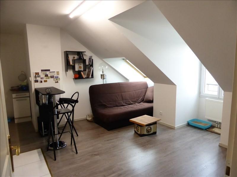 Vente appartement Crepy en valois 133000€ - Photo 3