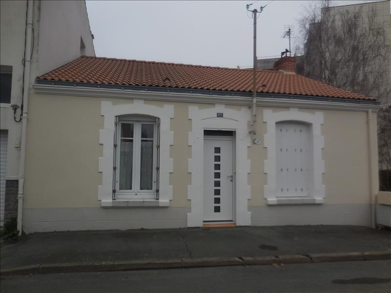 Location maison / villa La roche sur yon 627€ CC - Photo 1