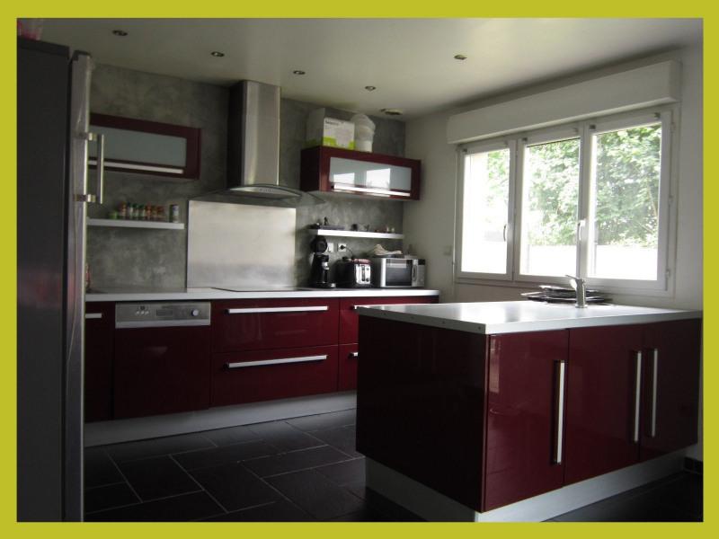 Sale house / villa Carvin 188900€ - Picture 1