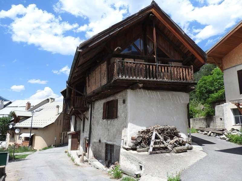 Vente maison / villa Montgenevre 270000€ - Photo 1
