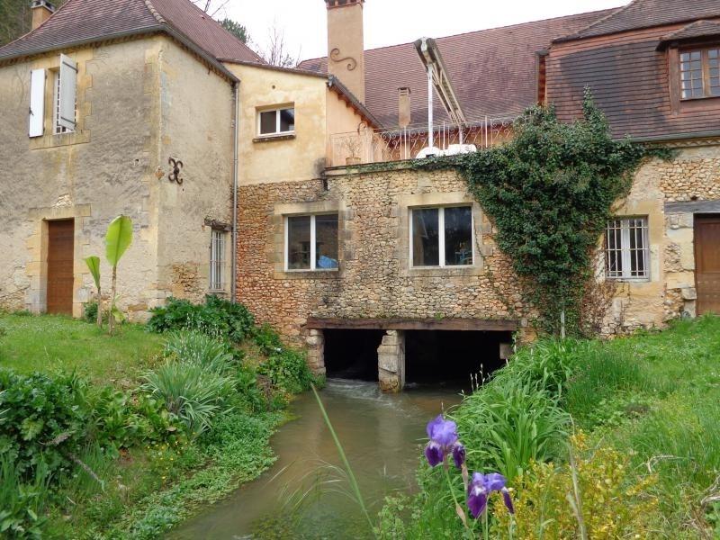 Vente de prestige maison / villa Sagelat 664900€ - Photo 4