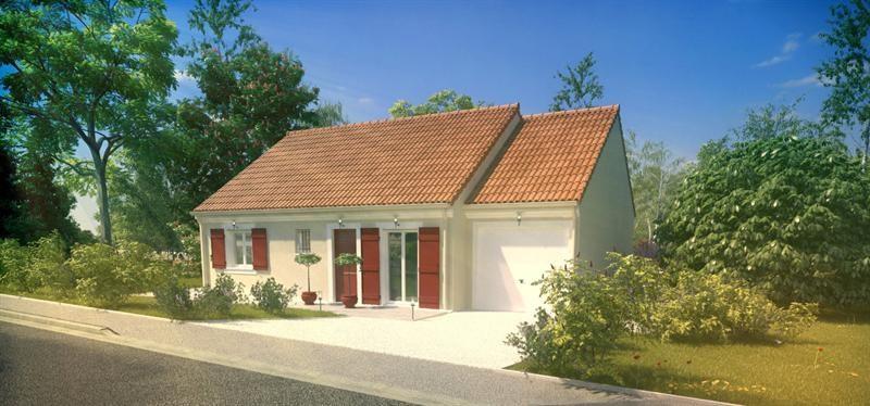 Maison  4 pièces + Terrain 1380 m² Sixt-sur-Aff par MAISONS PIERRE