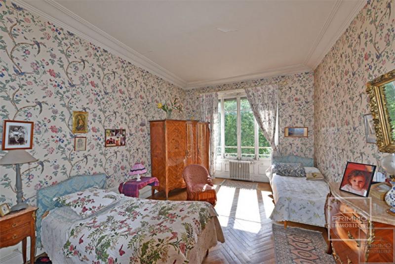 Vente de prestige appartement Lyon 6ème 590000€ - Photo 8