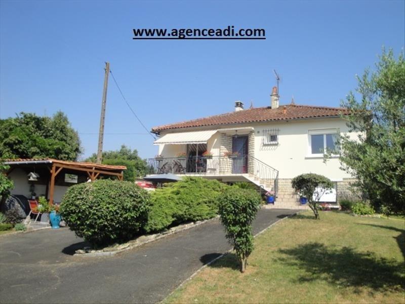 Vente maison / villa Ste neomaye / romans 176800€ - Photo 1