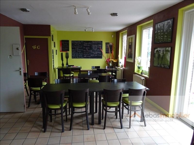 Vente local commercial Caudebec en caux 217000€ - Photo 4