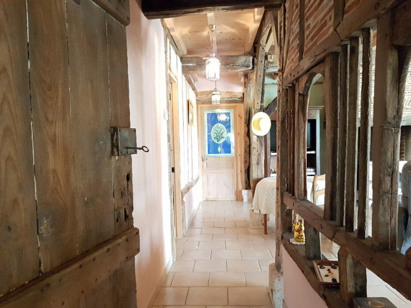 Vente maison / villa Aire sur l adour 239000€ - Photo 7