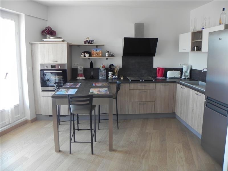 Sale apartment Perros guirec 183137€ - Picture 10