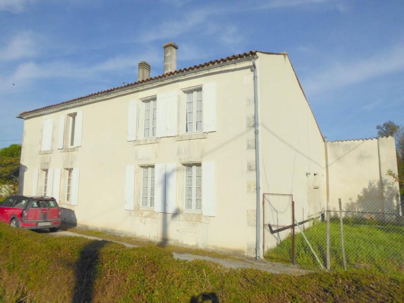 Vente maison / villa Gensac-la-pallue 194250€ - Photo 17