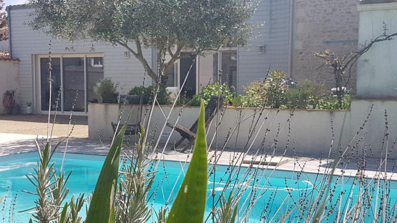 Vente de prestige maison / villa Marsilly 585000€ - Photo 4