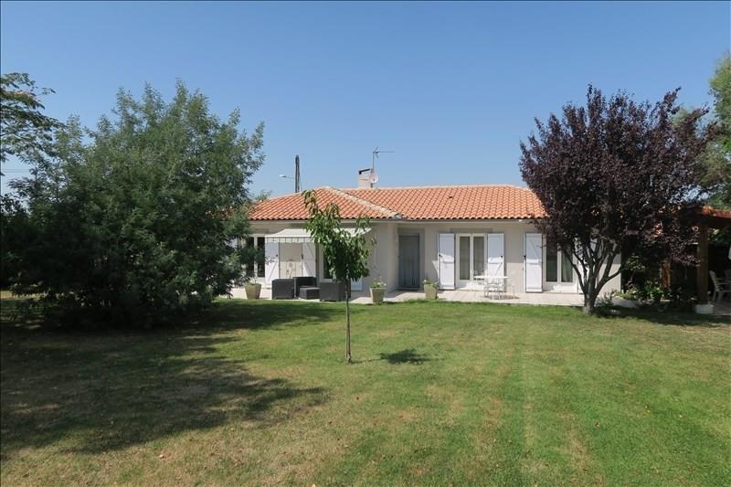 Vente maison / villa Mirepoix 228000€ - Photo 1