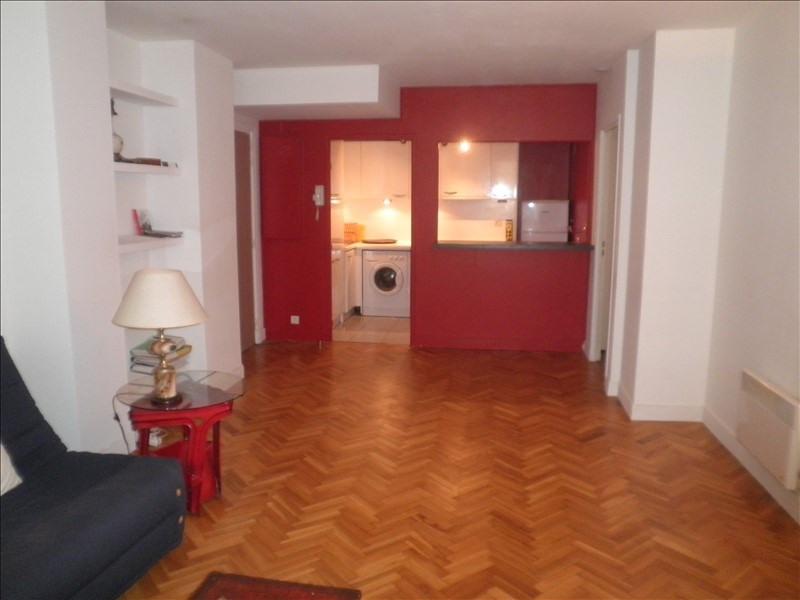 Vente appartement Paris 2ème 495000€ - Photo 4