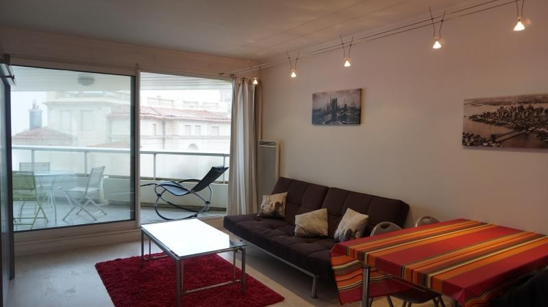 Vente de prestige appartement Biarritz 339 000€ - Photo 2