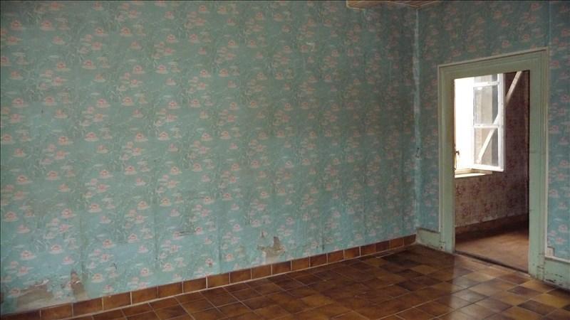 Sale house / villa St jean de losne 62000€ - Picture 3