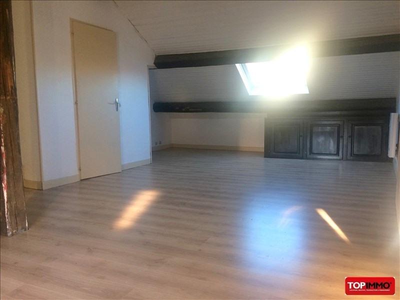 Vente appartement Raon l etape 39500€ - Photo 4